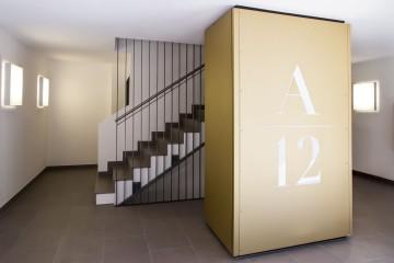 2_Neubau_Mehrfamilienhaus_Muenchen_Eingang_Lobby