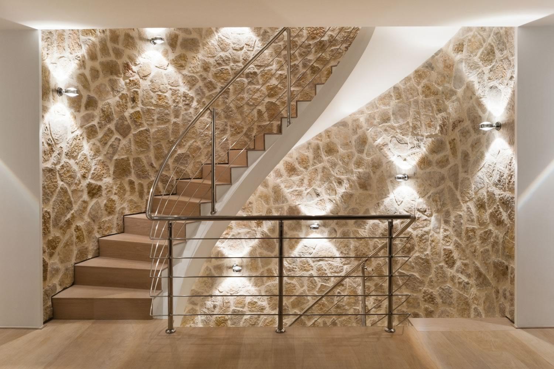villa am meer mallorca m13 architekten. Black Bedroom Furniture Sets. Home Design Ideas