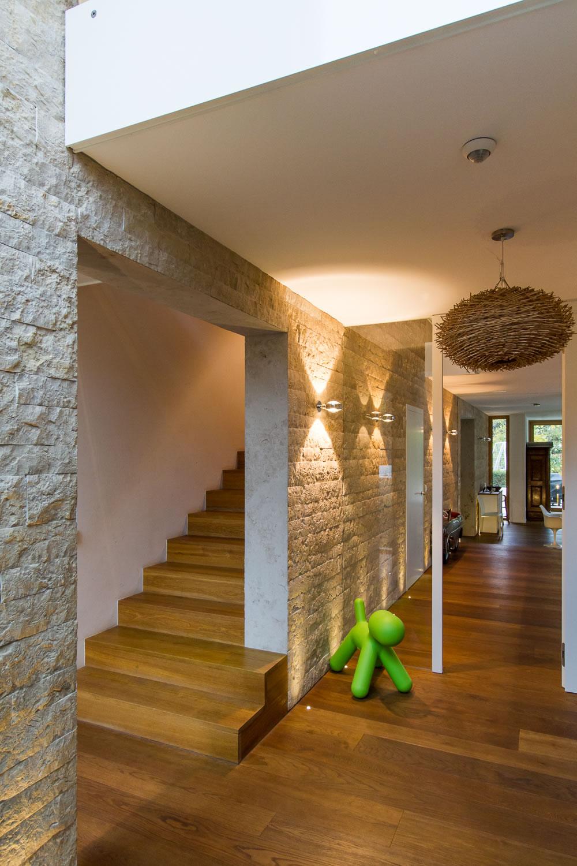 Einfamilienhaus mit Carport - M13 Architekten
