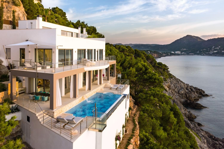 Villa am Meer, Mallorca - M13 Architekten